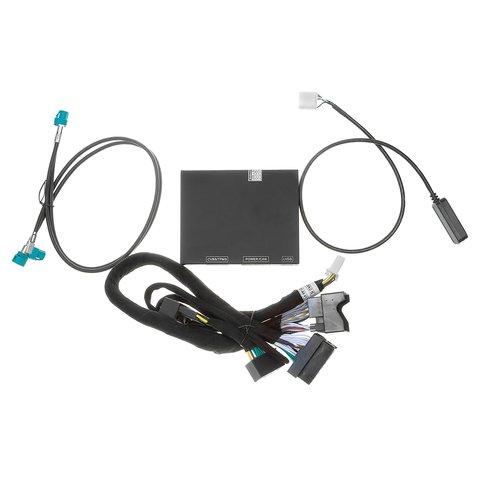 Адаптер с функциями Android Auto и CarPlay для Audi A6 (C7) и A7 (C7) 2010-2015 г.в. Превью 4