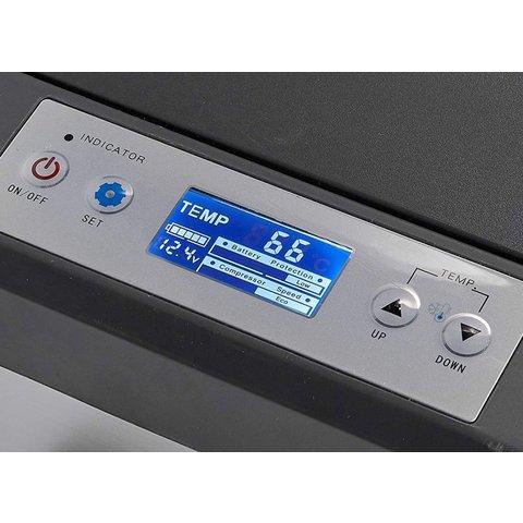 Автохолодильник компресорний Smartbuster K40 об'ємом 40 л Прев'ю 2