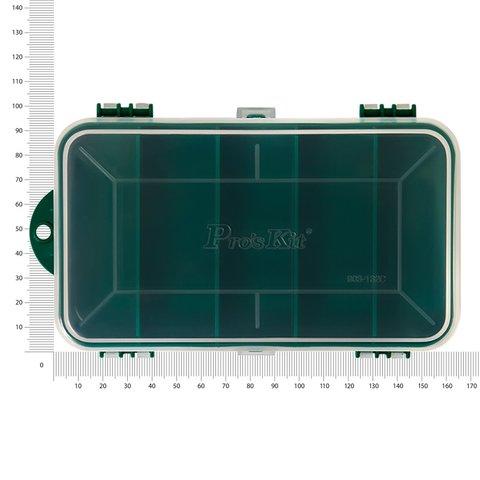 Кассетница для компонентов Pro'sKit 103-132C
