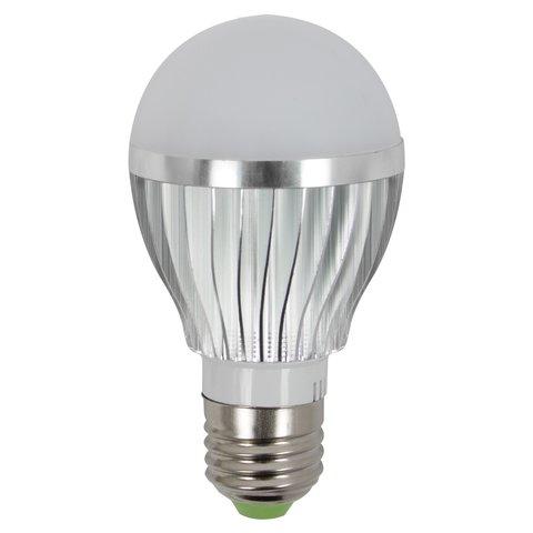 Корпус світлодіодної лампи SQ-Q01 3W (E27) Прев'ю 1