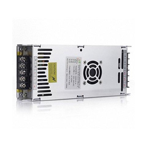 Блок живлення для світлодіодних стрічок 5 В, 60 A (300 Вт), 200-240 В Прев'ю 1