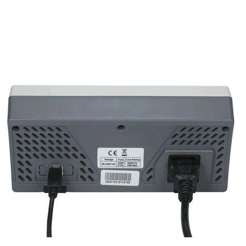 Цифровий настільний мультиметр OWON XDM1041 Прев'ю 5