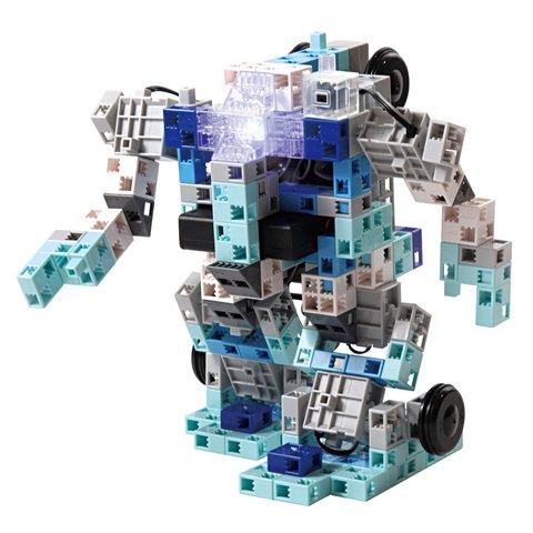 Конструктор Artec Robotist Набор повышенной сложности