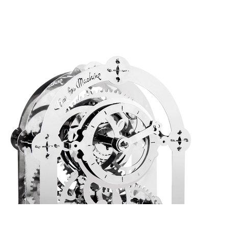 Металевий механічний 3D-пазл Time4Machine Mysterious Timer Прев'ю 5
