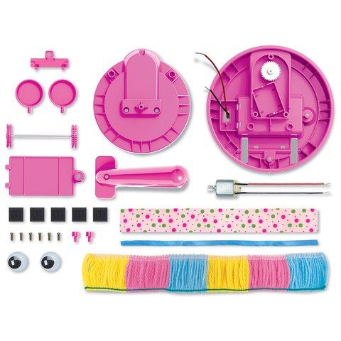 STEAM-набор 4M Умный робот-уборщик 00-04908 Превью 2
