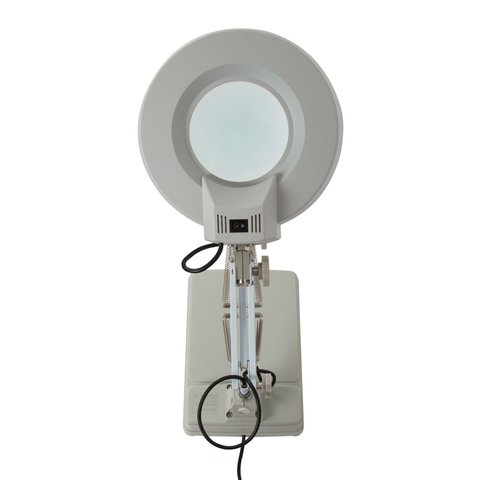 Magnifying Lamp Quick 228BL (5 dioptres) Preview 2